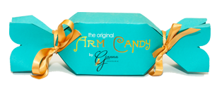 The Original Arm Candy – Handmade bracelets by Gianna Fakhourie. Affordable Luxury. Addictive.